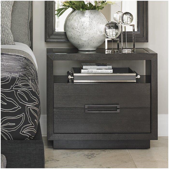 Lexington Furniture Bedroom Sets: Lexington Carrera Bedroom Platform Customizable Bedroom