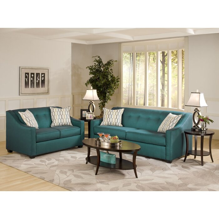 Chelsea Home Brittany Living Room Collection