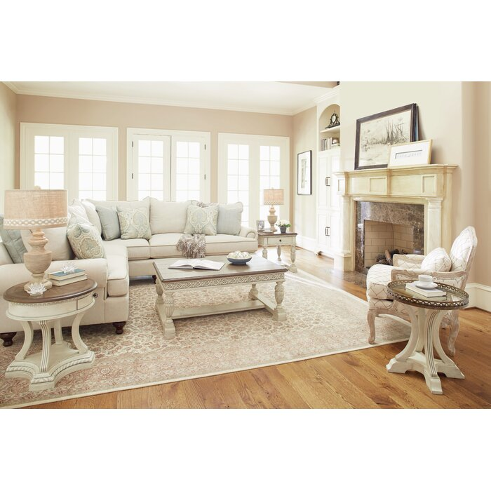 Legacy Classic Furniture Renaissance Coffee Table Set