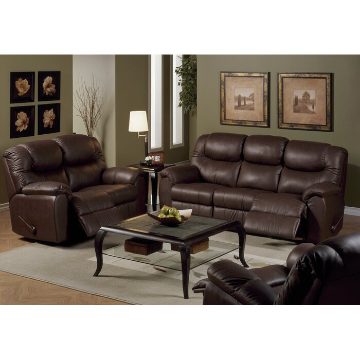 Palliser Furniture Regent Living Room Collection