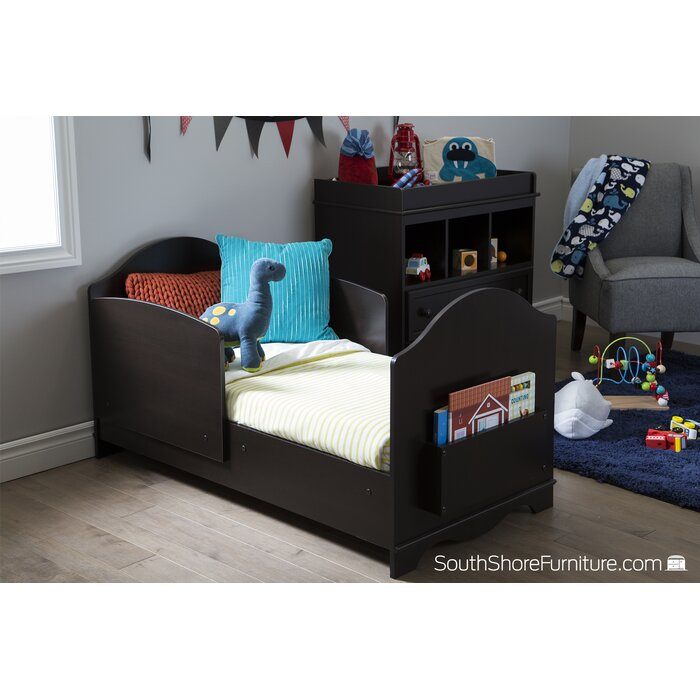 South Shore Savannah Convertible Toddler Customizable Bedroom Set Reviews Wayfair