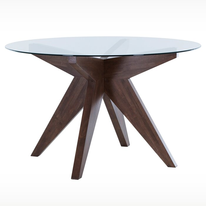 EQ3 Husk Dining Table amp Reviews AllModern :  from www.allmodern.com size 700 x 700 jpeg 45kB