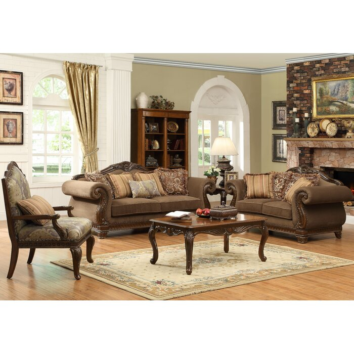 Astoria Grand Shaldon Living Room Collection Reviews Wayfair