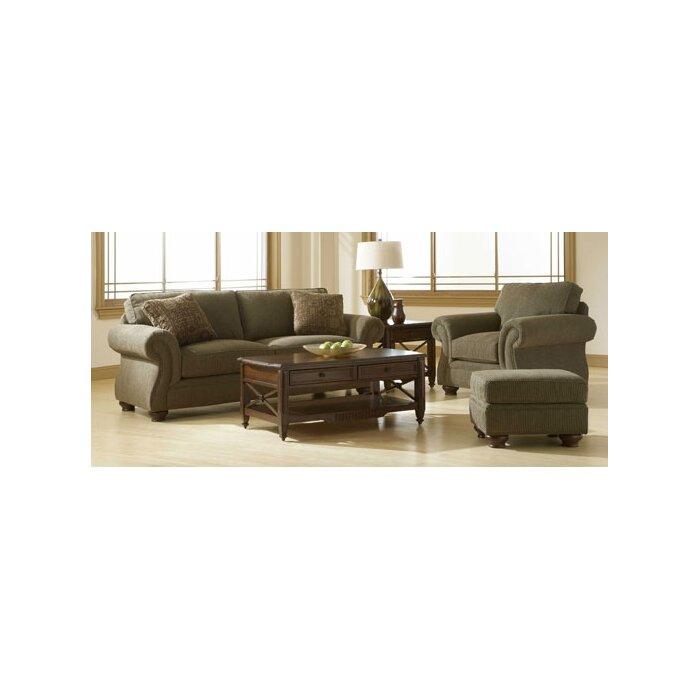 Broyhill 174 Laramie Living Room Collection Amp Reviews Wayfair