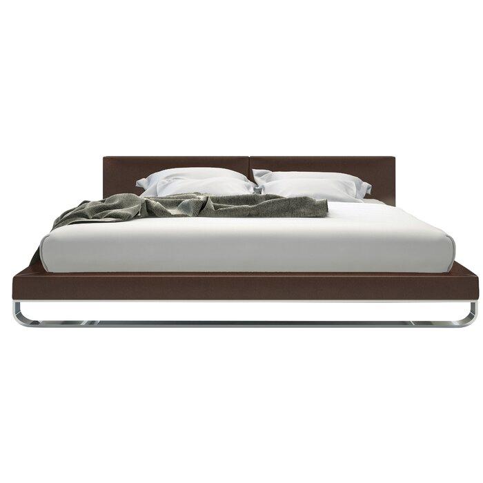 Modloft Chelsea Platform Customizable Bedroom Set