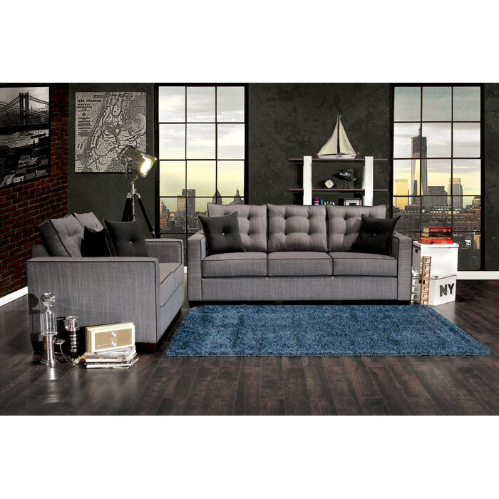 Hokku designs urban valor living room collection reviews for Living room ideas urban