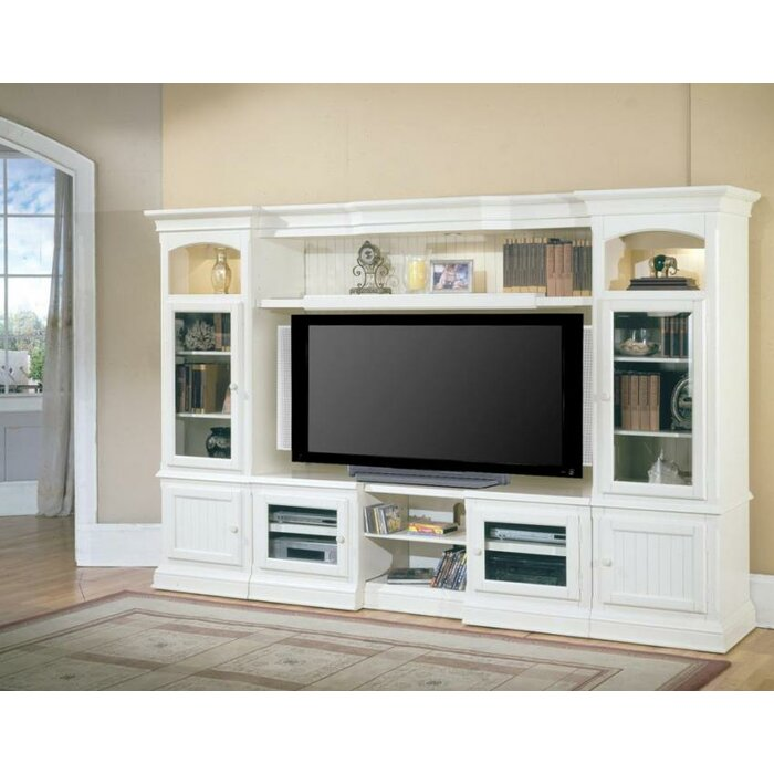 Hokku designs entertainment center reviews wayfair Design plans for entertainment center