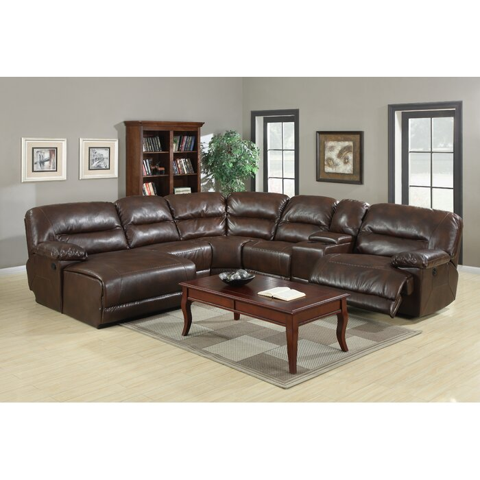 Flair Scarsdale Sectional
