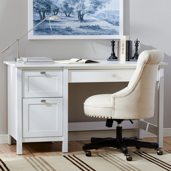 Three Posts Ackerson Desk Set