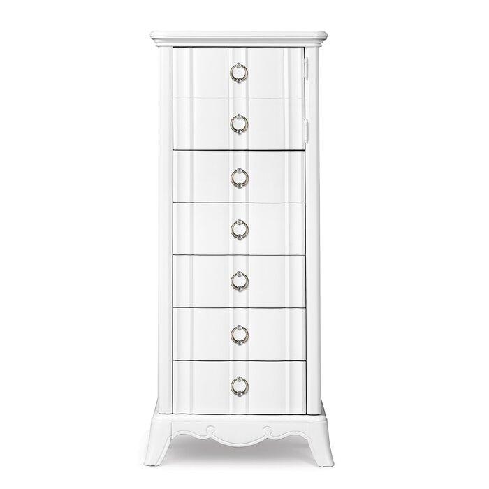 Magnussen Gabrielle Panel Customizable Bedroom Set