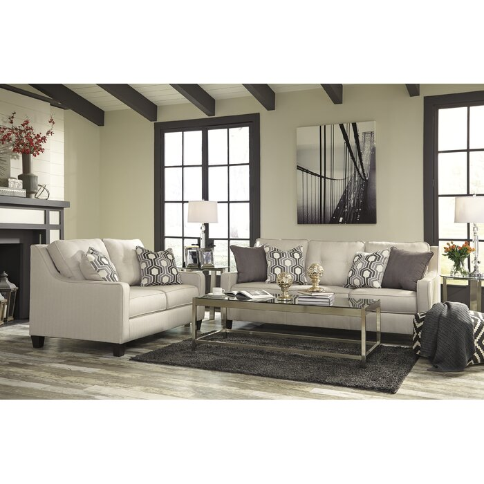 Benchcraft Guillerno Living Room Collection