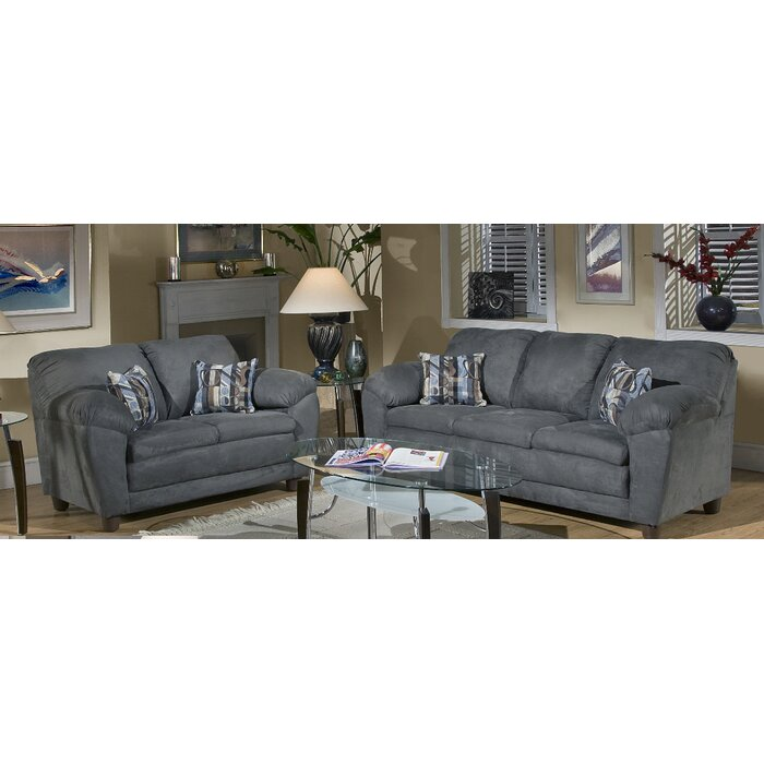 Red barrel studio redhook living room collection reviews Living room furniture sets studio