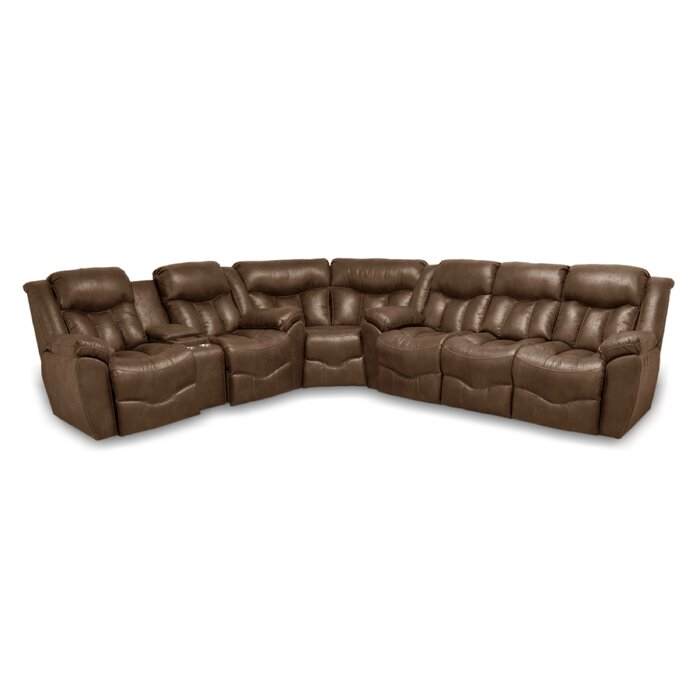 Red Barrel Studio Jenkins Sectional