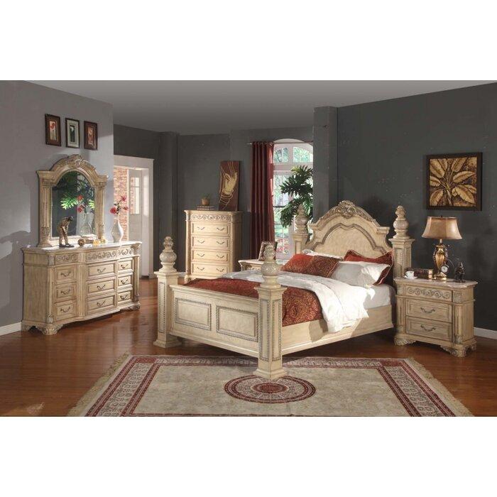 Meridian Furniture USA Sienna Panel Customiz..