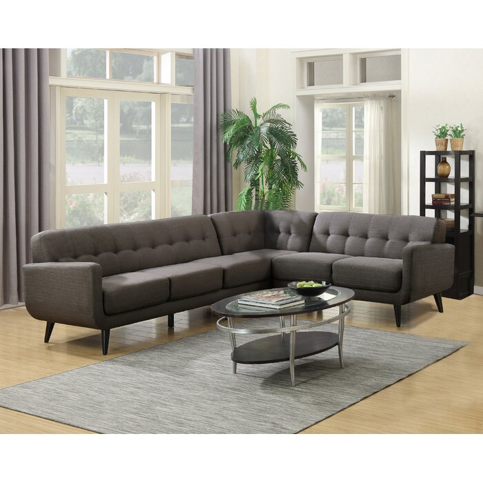 Varick Gallery Goldberg Sectional