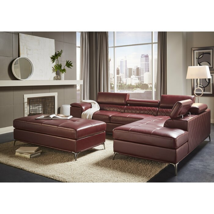 Wade Logan Mayson Sectional