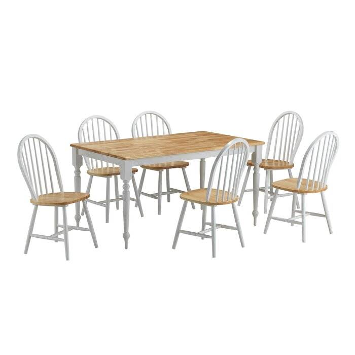 August Grove Bella Dining Table