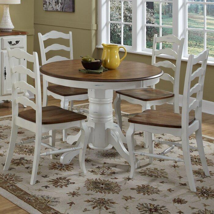 Thomasville Dining Room Sets: One Allium Way Thomasville 5 Piece Dining Set & Reviews