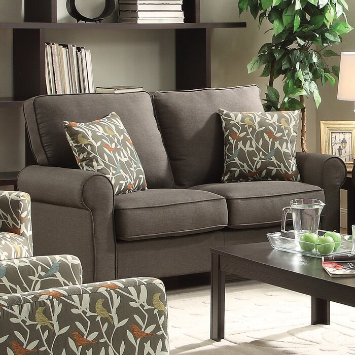 Trent Austin Design Buxton Living Room Collection
