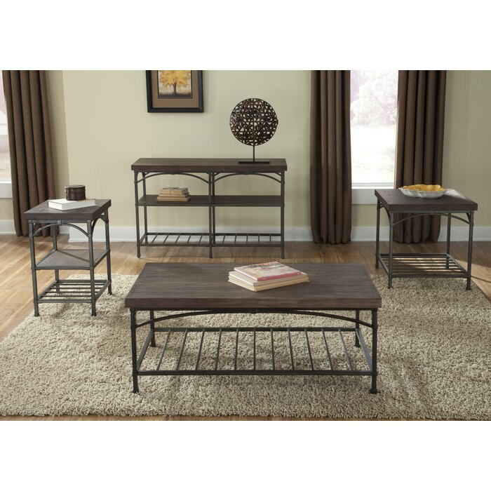 Trent Austin Design Coffee Table Set
