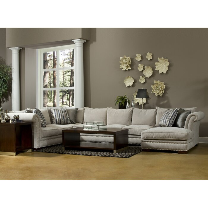 Sage Avenue Balin Sectional