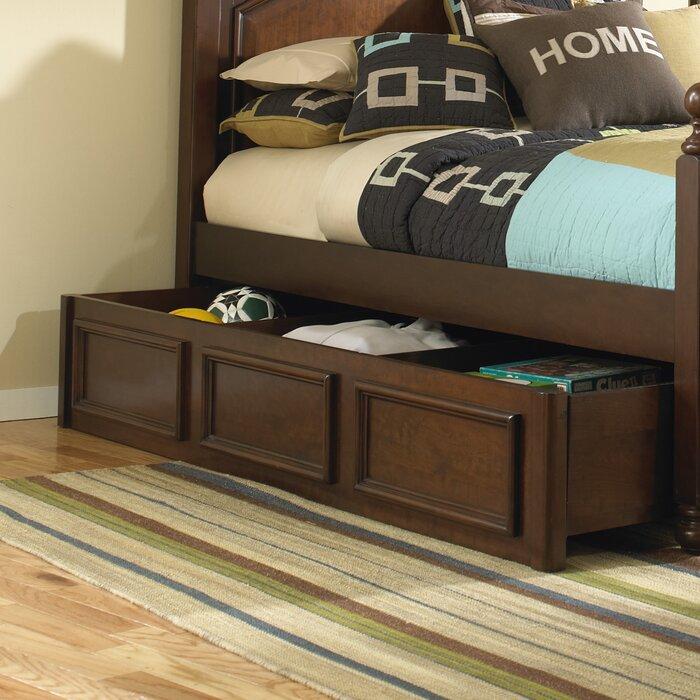 Samuel Lawrence Expedition Panel Customizable Bedroom Set Reviews Wayfair