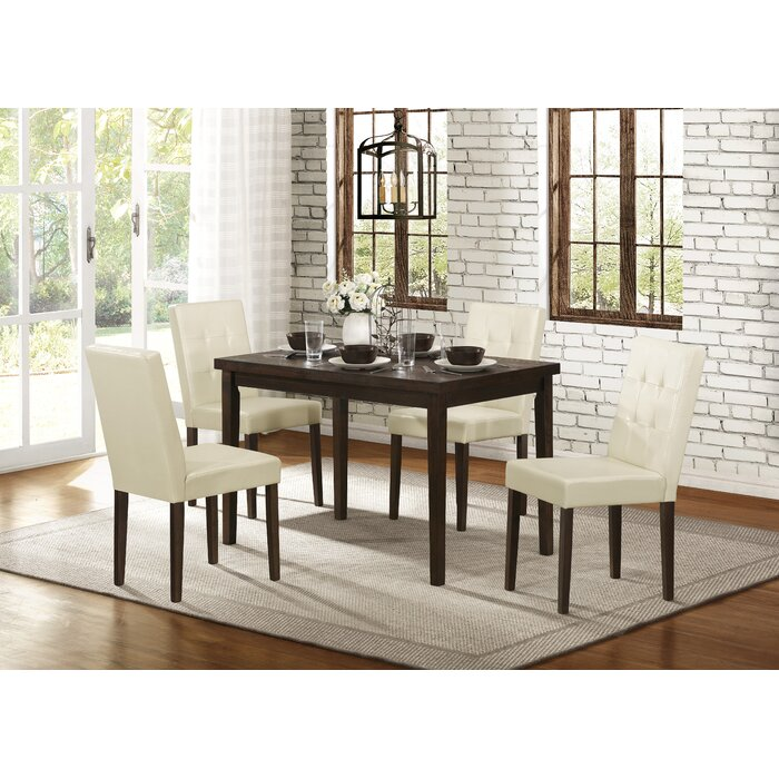 Latitude Run 3 Piece Dining Set