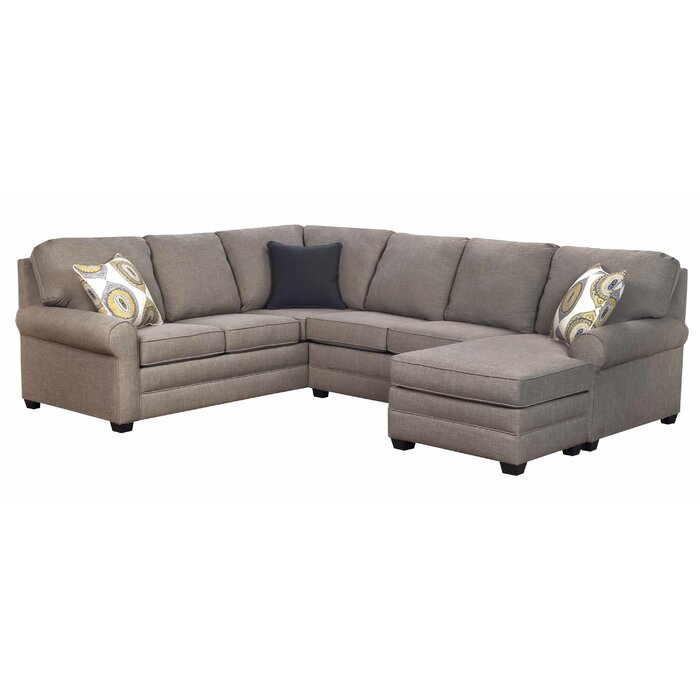 JP Wynn Sectional