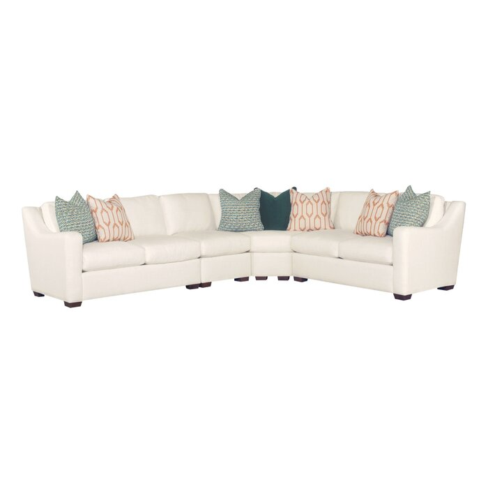 Aria Designs Carter Sectional