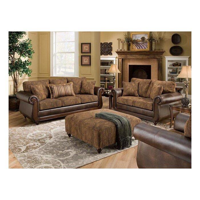 American Furniture Isle Li..
