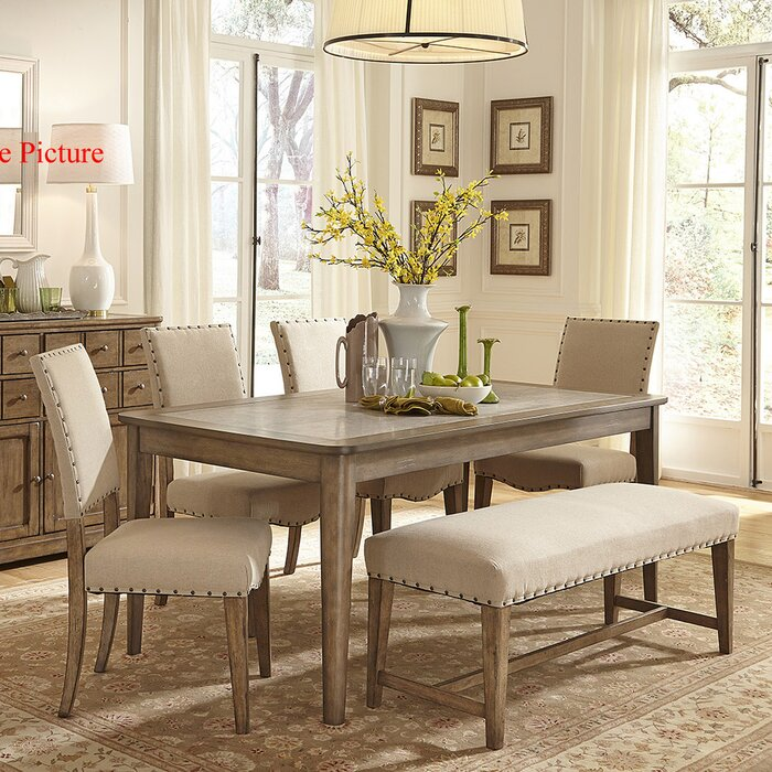 Liberty Furniture 6 Piece Dining Set