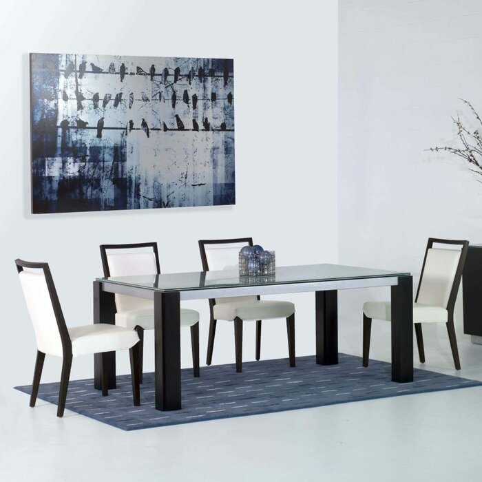 Star International Ritz Veronica 5 Piece Dining Set