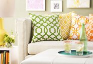 Decorating with Pantone's 2017 Color of the Year