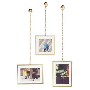 3-Piece Fortino Picture Frame Set