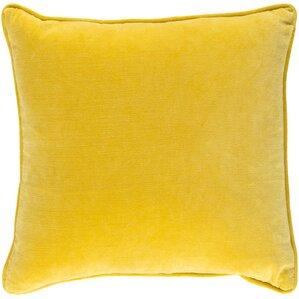 Allison Velvet Pillow Cover