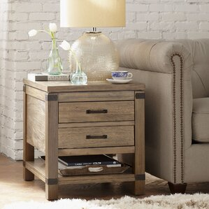 Clifford Side Table