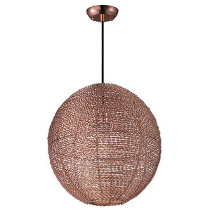 Copper Pendant Lighting