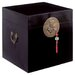 Ethnic Elements Hangzhou Wooden Blanket Box