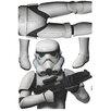 Komar Star Wars Stormtrooper Wall Sticker