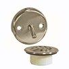 danco lift and turn bath drain trim kit reviews wayfair