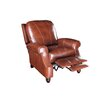 Sofas To Go Henderson Leather Wing Recliner Amp Reviews