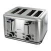 Brabantia 4 Slice Toaster