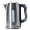 Brabantia 1.7L Stainless Steel Kettle