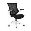 Ergonomics 4 Work Flight High-Back Mesh Desk Chair