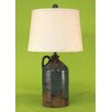 Woodland Imports Modern Suave 23 Quot Table Lamp Amp Reviews