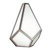 Feiss Diamond 1 Light Wall Light