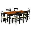 Hokku Designs Pedrina Dining Table Amp Reviews Wayfair