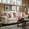 Klaussner Furniture Darcy Sofa Amp Reviews Wayfair