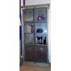 Premier Housewares Village Loft Display Cabinet