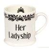 Castleton Home Her Ladyship Mini Tankard